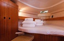 thumbnail-4 Dufour Yachts 42.0 feet, boat for rent in Split region, HR