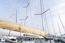 thumbnail-5 Dufour Yachts 42.0 feet, boat for rent in Split region, HR