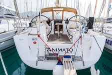 thumbnail-10 Dufour Yachts 42.0 feet, boat for rent in Split region, HR