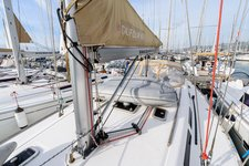 thumbnail-11 Dufour Yachts 42.0 feet, boat for rent in Split region, HR