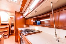 thumbnail-9 Dufour Yachts 42.0 feet, boat for rent in Split region, HR