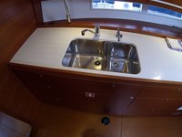 thumbnail-3 Dufour Yachts 44.0 feet, boat for rent in Šibenik region, HR