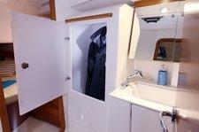 thumbnail-17 Dufour Yachts 44.0 feet, boat for rent in Šibenik region, HR