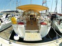 thumbnail-24 Dufour Yachts 44.0 feet, boat for rent in Šibenik region, HR
