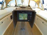 thumbnail-13 Dufour Yachts 44.0 feet, boat for rent in Šibenik region, HR