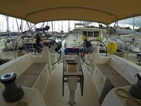thumbnail-13 Dufour Yachts 44.0 feet, boat for rent in Šibenik region, HR