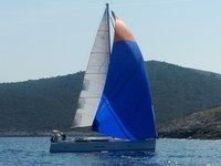 thumbnail-11 Dufour Yachts 44.0 feet, boat for rent in Šibenik region, HR