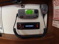 thumbnail-8 Dufour Yachts 44.0 feet, boat for rent in Šibenik region, HR