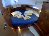 thumbnail-5 Dufour Yachts 44.0 feet, boat for rent in Šibenik region, HR