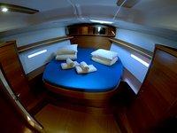 thumbnail-9 Dufour Yachts 44.0 feet, boat for rent in Šibenik region, HR