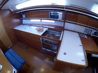 thumbnail-15 Dufour Yachts 44.0 feet, boat for rent in Šibenik region, HR
