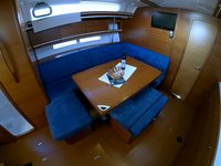 thumbnail-9 Dufour Yachts 44.0 feet, boat for rent in Šibenik region, HR