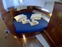 thumbnail-3 Dufour Yachts 44.0 feet, boat for rent in Šibenik region, HR