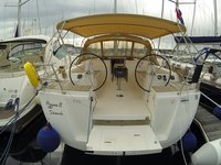 thumbnail-20 Dufour Yachts 44.0 feet, boat for rent in Šibenik region, HR