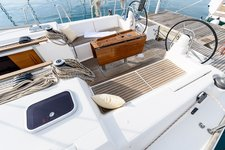 thumbnail-13 Dufour Yachts 44.0 feet, boat for rent in Split region, HR
