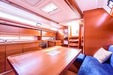 thumbnail-9 Dufour Yachts 44.0 feet, boat for rent in Split region, HR
