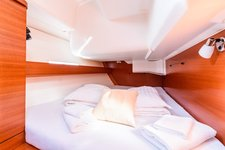 thumbnail-12 Dufour Yachts 44.0 feet, boat for rent in Split region, HR
