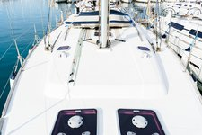 thumbnail-14 Dufour Yachts 44.0 feet, boat for rent in Split region, HR