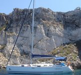 thumbnail-1 Dufour Yachts 45.0 feet, boat for rent in Ionian Islands, GR