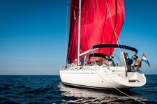 thumbnail-19 Dufour Yachts 45.0 feet, boat for rent in Zadar region, HR