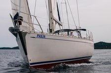 thumbnail-4 Dufour Yachts 45.0 feet, boat for rent in Zadar region, HR