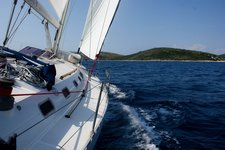 thumbnail-12 Dufour Yachts 45.0 feet, boat for rent in Zadar region, HR