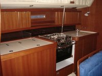 thumbnail-2 Dufour Yachts 45.0 feet, boat for rent in Ionian Islands, GR
