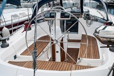 thumbnail-10 Dufour Yachts 45.0 feet, boat for rent in Zadar region, HR