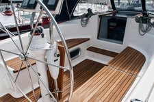 thumbnail-8 Dufour Yachts 45.0 feet, boat for rent in Zadar region, HR