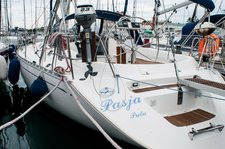 thumbnail-17 Dufour Yachts 45.0 feet, boat for rent in Zadar region, HR