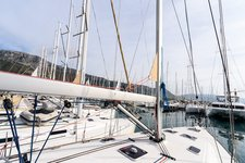 thumbnail-8 Dufour Yachts 45.0 feet, boat for rent in Split region, HR