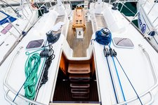 thumbnail-9 Dufour Yachts 45.0 feet, boat for rent in Split region, HR