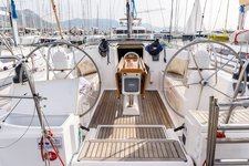 thumbnail-11 Dufour Yachts 45.0 feet, boat for rent in Split region, HR