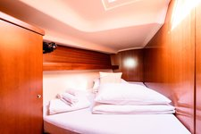 thumbnail-13 Dufour Yachts 45.0 feet, boat for rent in Split region, HR