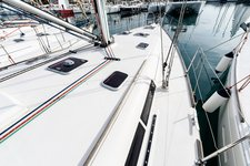 thumbnail-13 Dufour Yachts 45.0 feet, boat for rent in Split region, HR
