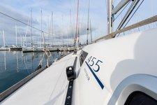thumbnail-9 Dufour Yachts 45.0 feet, boat for rent in Split region, HR