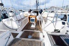 thumbnail-11 Dufour Yachts 45.0 feet, boat for rent in Split region, HR