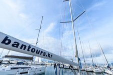 thumbnail-12 Dufour Yachts 45.0 feet, boat for rent in Split region, HR