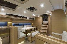 thumbnail-9 Dufour Yachts 46.0 feet, boat for rent in Šibenik region, HR