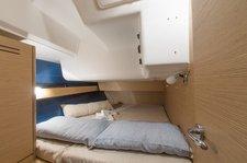 thumbnail-4 Dufour Yachts 46.0 feet, boat for rent in Šibenik region, HR