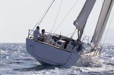 Unique experience on this beautiful Dufour Yachts Dufour 460 GL