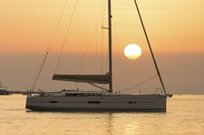 thumbnail-2 Dufour Yachts 46.0 feet, boat for rent in Šibenik region, HR