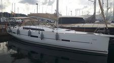 thumbnail-1 Dufour Yachts 46.0 feet, boat for rent in Ionian Islands, GR
