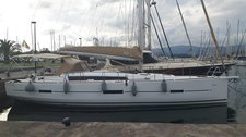 thumbnail-6 Dufour Yachts 46.0 feet, boat for rent in Ionian Islands, GR