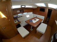 thumbnail-11 Dufour Yachts 46.0 feet, boat for rent in Šibenik region, HR