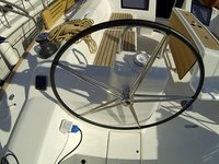 thumbnail-4 Dufour Yachts 46.0 feet, boat for rent in Šibenik region, HR