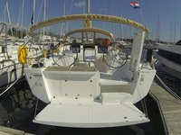 thumbnail-8 Dufour Yachts 46.0 feet, boat for rent in Šibenik region, HR