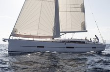 thumbnail-7 Dufour Yachts 46.0 feet, boat for rent in Šibenik region, HR