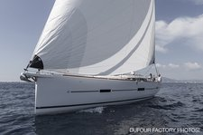 thumbnail-15 Dufour Yachts 46.0 feet, boat for rent in Šibenik region, HR