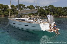 thumbnail-9 Dufour Yachts 46.0 feet, boat for rent in Šibenik region, HR